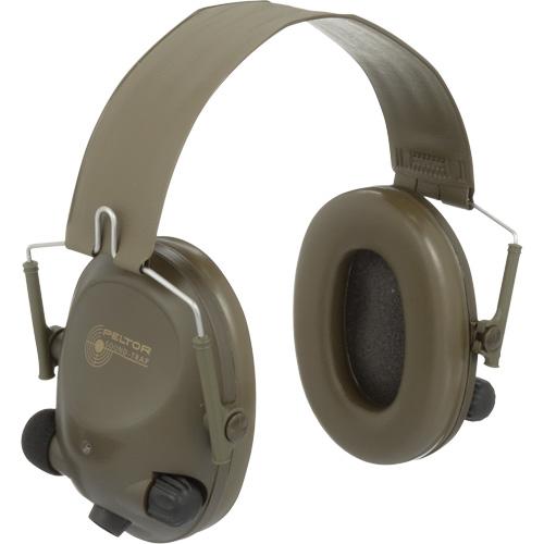 3M Peltor Tactical 6S Active Volume Protecteur auditif