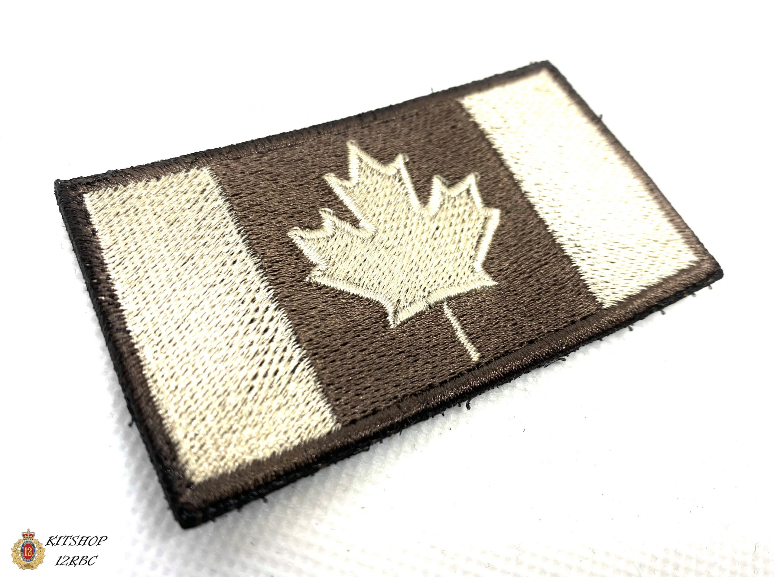 CANADA TANBROWN
