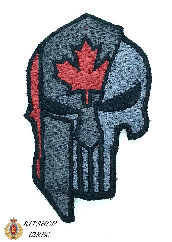 SPARTIATE CANADA1